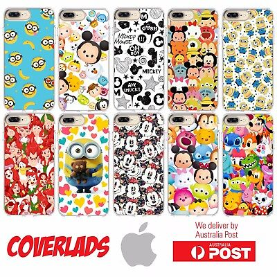 Silicon Cover Case Disney Movie Animation Cartoon Pixar  - Coverlads