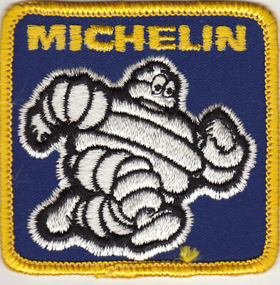 Patch Michelin Man Tires (new)