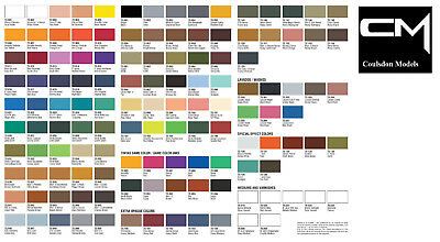 Vallejo Game Color Paints Choose From Full Range Of 17ml Fantasy Acrylics