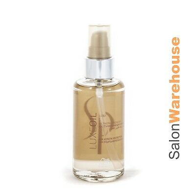 Wella SP Luxe Oil Reconstructive Elixer 100ml Please Note No Box