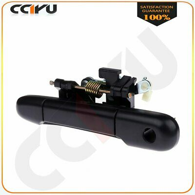 Front Outer Outside Exterior Door Handle Driver Side Left LH for Tercel Paseo