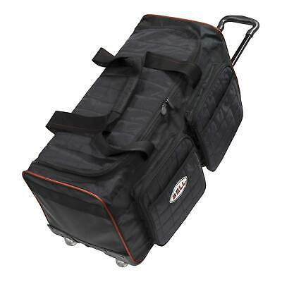 Bell Medium Trolley Bag/Luggage Ideal For Race/Rally/Motorcycle Kit - Black