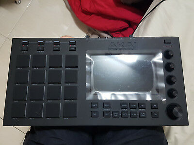 Akai MPC Touch - Perfect condition