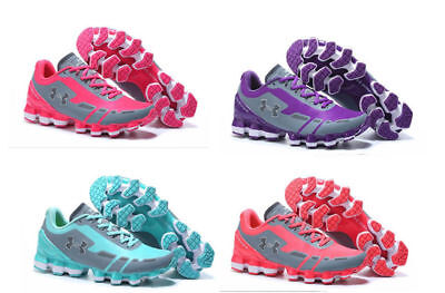 5 Colors Under Armour Women UA Scorpio Full Speed Cross-Country Light Shoes