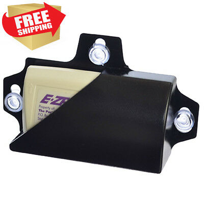 MINI EZ-Pass Clip Electronic Toll Tag Holder for the NEW Small Size E-ZPass...