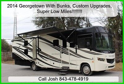 2014 Forest River Georgetown 351DS Used