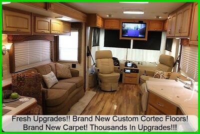 2008 Holiday Rambler Neptune ONE OWNER!! 35SBD Used