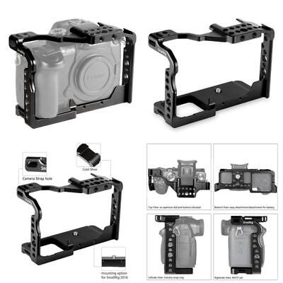 SmallRig GH5/GH5S Cage for Panasonic Lumix Camera and DMW-XLR1 ( Upgraded Versio