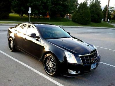 2008 Cadillac CTS  ITS A 2008 CTS!!!! .