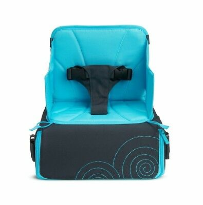 Munchkin Travel Booster Seat/ like Highchair *Brand New*