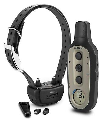 New Garmin Delta Sport XC 010-01470-01 Device For Multiple Dog Training