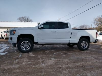 2016 GMC Canyon SLT 2 2016 GMC Canyon Duramax Diesel LOADED MINT- MUST SEE
