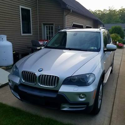 2009 BMW X5  BMW X5, 2009, XDrive4.8i, 3Rd Row Seating, Loaded