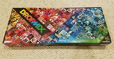 NEW - DropMix Music Gaming System - FREE SHIPPING - 60 Cards