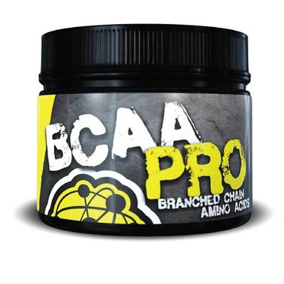 BCAA Branched Chain Amino Acids Powder | 500g Lemonade Bioflex Vegan Supplement