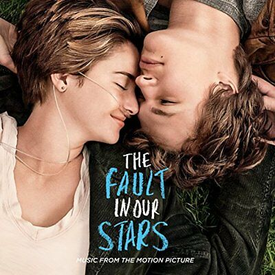 The Fault In Our Stars - The Fault In Our Stars: Music From The Motion Picture