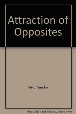 An Attraction Of Opposites by Marinelli, Carol Paperback Book The Cheap Fast