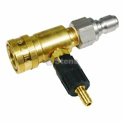 758-159 Adjustable Chemical Injector