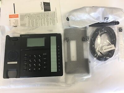 TalkSwitch -350i Voice Over IP VOIP Phone Phones TS-350I Brand New,Complete