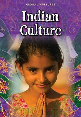 Indian Culture (Global Cultures) by Ganeri, Anita Book The Cheap Fast Free Post