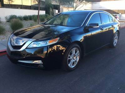2009 Acura TL  NO RESERVE- clean- runs great-- great paint- rust free- clean title-