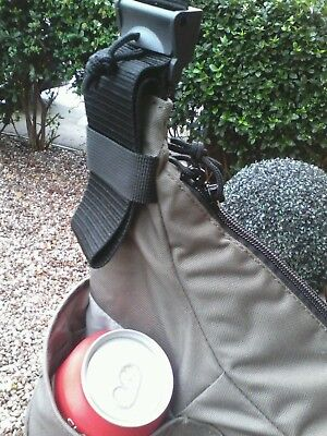 The  best  bag for metal detecting finds/fishing/hunting.shower wet proof