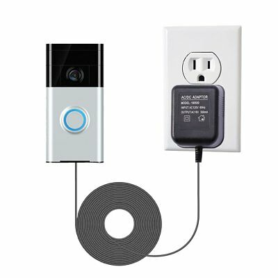 power adapter for ring video doorbell,power supply for ring video doorbell 2