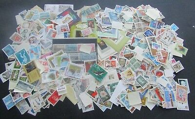 Russia - Substantial Collection Early/modern - In Old File - Mint And Used