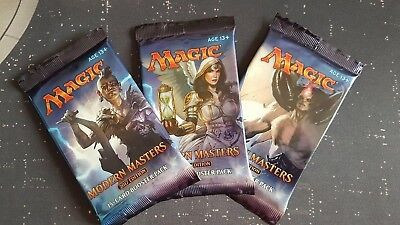 Modern Masters 2017 Sealed Booster Pack MTG
