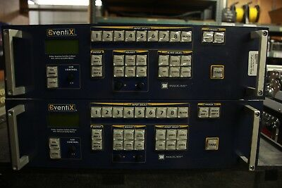 Analog Way Eventix Switcher