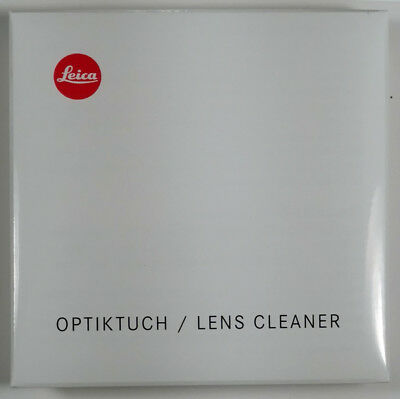 Leica Cleaning Cloth  942197 NEW