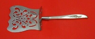 "Penrose By Wallace Sterling Silver Asparagus Server HHWS 9 1/2"" Custom"