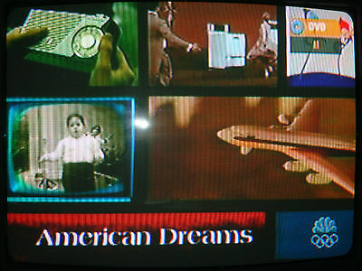 AMERICAN DREAMS  TV Series show  Complete Season 2 * 3  and /10 dvd / television