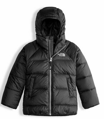 NWT $199 The North Face Double 550 Down Triclimate 3n1 Jacket Parka Girl M 10/12