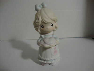 Precious Moments figurine YOUR THE SWEETEST IN THE BATCH 1995