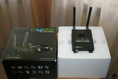 Teradek Cube 255 HDMI Streaming Encoder/Decoder