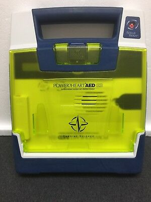 Refurbished Cardiac Science Powerheart G3, (UNIT ONLY)