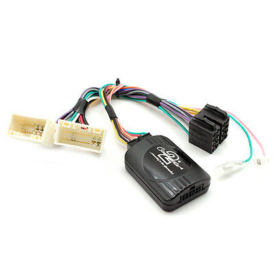 CTSKI004.2 Kia Car Steering Wheel Control Interface Adaptor