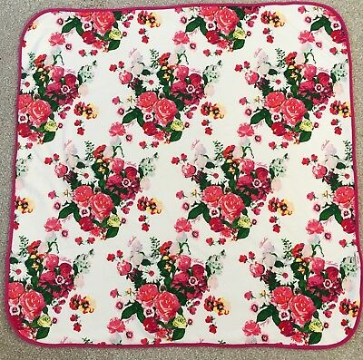 Baby Baker Ted Baker Floral Blanket Beautiful