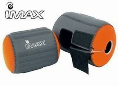 Imax reel case for multiplier