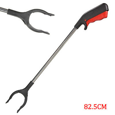 Stick Pick Up Tool Lightweight Hand Reacher Litter Rubbish Mobility Operator Rod