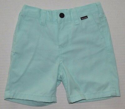 Baby Boy Hurley Shorts