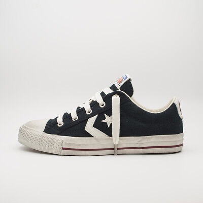 CONVERSE ALL STAR STAR PLAYER PLAYER PLAYER colore Bianco EUR 44,90   PicClick IT 788990