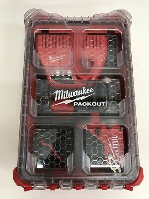 Milwaukee 2404-21P 12-Volt 1/2-Inch Hammer Drill/Driver Kit w/ Packout Case