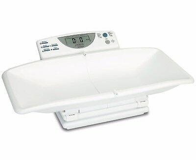 Detecto 8440 Professional Digital Infant Baby Toddler Scale NEW!!!