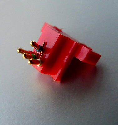 Decca London Blue/ Maroon/ Gold/ Export/ Super Gold 4-Pin Mounting Terminal New