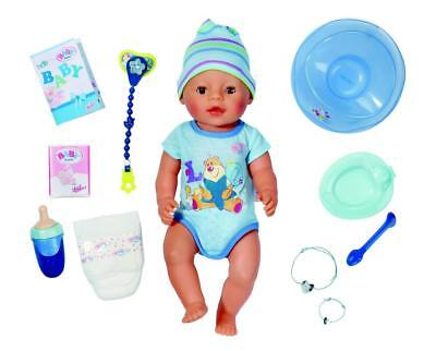Interactive Doll (Boy) - Baby Born Free Shipping!