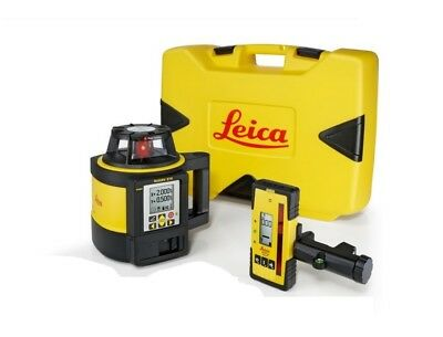 Brand new Leica Rugby 870 with Rod Eye 140 Package 6006025