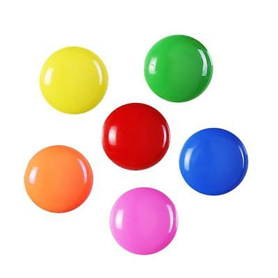 10 Pcs Presentation Whiteboard Colors Round Magnetic Button  Hot Sale