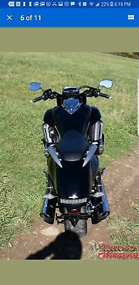 2014 Honda Valkyrie  Honda Valkyrie 1800 - 2014 - Power Cruiser - low miles
